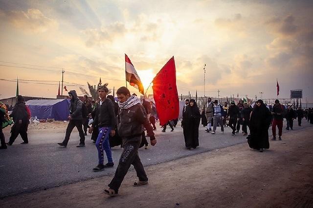 Spiritual Journeys   Ziyarat Group for Iraq & Iran